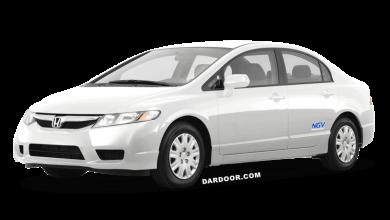 Download 2006-2008 Honda Civic GX Repair Manual