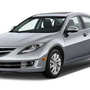 Download 2009-2012 Mazda 6 Repair Manual