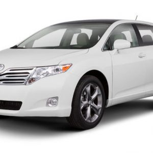 Download 2009-2011 Toyota Venza Service Repair Manual.