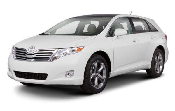 Download 2009-2011 Toyota Venza Service Repair Manual.