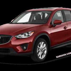 Download 2012-2013 Mazda CX-5 Repair Manual