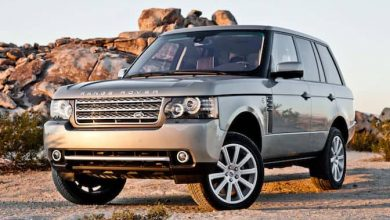 Download 2010-2012 Range Rover L322 Service Repair Manual