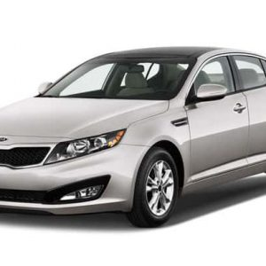Download 2012-2013 Kia Optima Repair Manual
