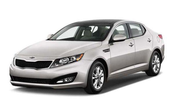 Download 2012-2013 Kia Optima Repair Manual