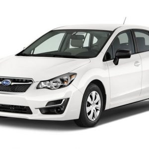 Download 2015 Subaru Impreza Service Repair Manual.