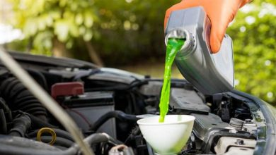 What happens if you do not change the antifreeze in the car for several years