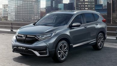Honda leaves the Russian market in 2022