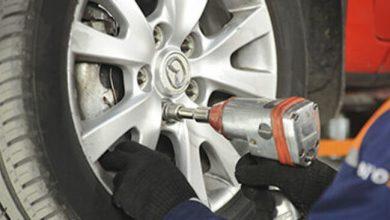 Mazda 3 Brake Pads Replcement