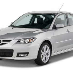 Download 2007 Mazda3 Repair Manual