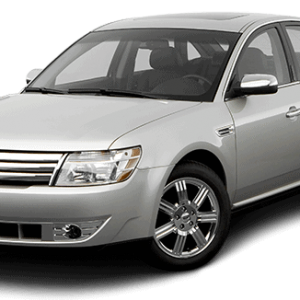 Download 2008 Ford Taurus, Taurus X, Mercury Sable Repair Manual