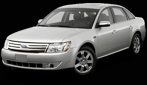 Download 2008 Ford Taurus, Taurus X, Mercury Sable Repair Manual