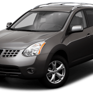 Download 2009 Nissan Rogue Repair Manual.