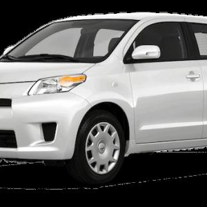 Download 2008-2010 Toyota Scion xD Repair Manual.