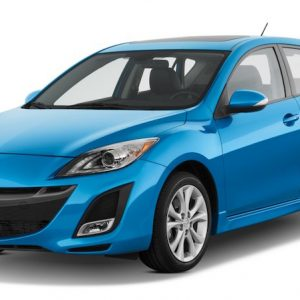 Download 2010 Mazda 3 Repair Manual