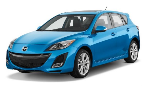 Download 2010 Mazda 3 Repair Manual
