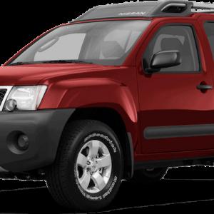 Download 2014 Nissan XTerra Service Repair Manual.