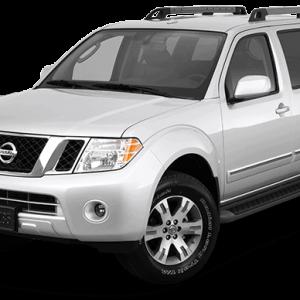 Download 2011 Nissan Pathfinder Repair Manual