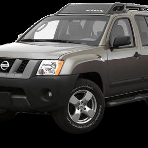 Download 2012 Nissan XTerra Repair Manual.