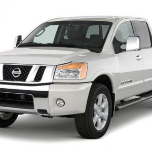 Download 2011 Nissan Titan Repair Manual.