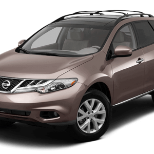 Download 2012 Nissan Murano and CrossCabriolet Repair Manual.