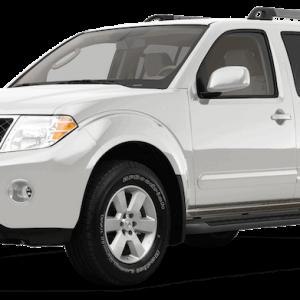 Download 2012 Nissan Pathfinder Repair Manual