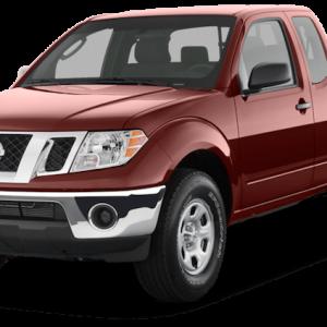 Download 2012 Nissan Frontier Repair Manual.