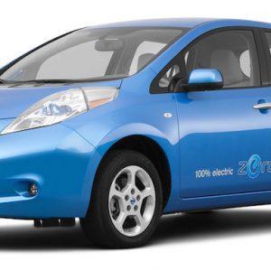 Download 2012 Nissan Leaf Repair Manual.