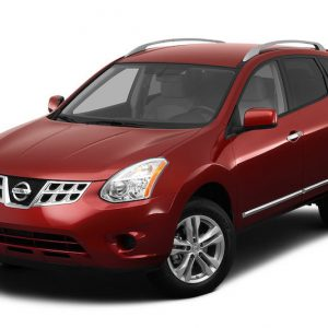 Download 2011 Nissan Rogue Repair Manual.