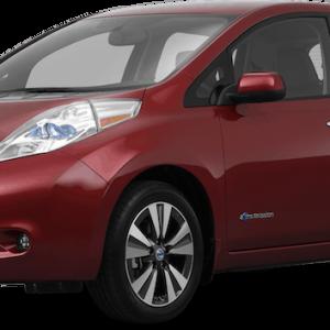 Download 2013 Nissan Leaf Repair Manual.