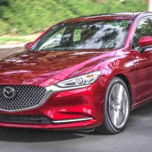 Download 2014-2019 Mazda6 Repair Manual