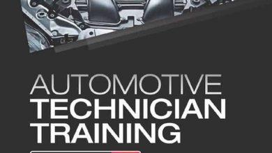 Automotive Technician Training Level 1/2/3
