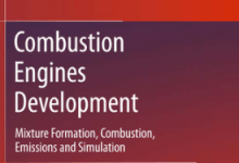 Combustion Engines Development Mixture Formation, Combustion, Emissions and Simulation