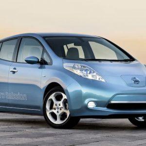 Download 2010-2011 Nissan Leaf Repair Manual.