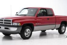 Free Download 2001 Dodge RAM Truck Repair Manual