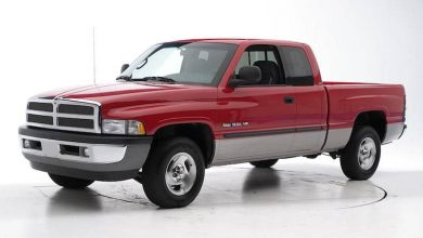 Free Download 2001 Dodge RAM Truck Repair Manual
