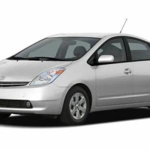 Free Download 2003-2004 Toyota Prius Hybrid Wiring Diagrams