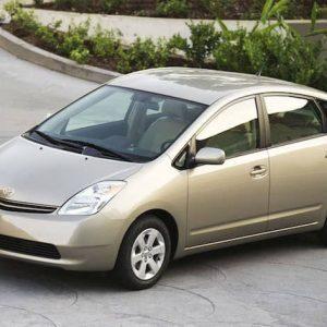 Free Download 2004 Toyota Prius Hybrid Wiring Diagrams