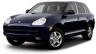 Free Download: 2005 Cayenne Service Information