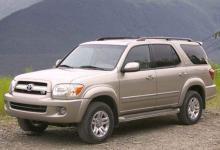 Free Download 2006 Toyota Sequoia Wiring Diagrams