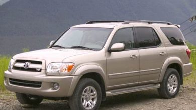 Free Download 2006 Toyota Sequoia Wiring Diagrams