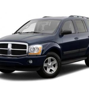 Download 2004-2006 Dodge Durango Repair Manual