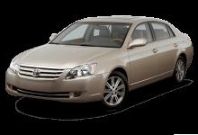 Free Download 2006 Toyota Avalon Wiring Diagrams