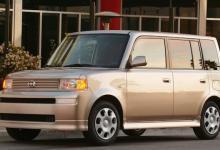 Free Download 2006 Toyota Scion xB Wiring Diagrams