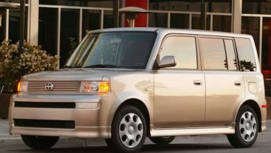 Free Download 2006 Toyota Scion xB Wiring Diagrams