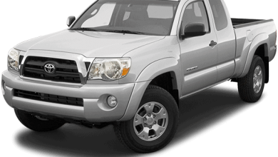 Free Download 2006 Toyota Tacoma Wiring Diagrams