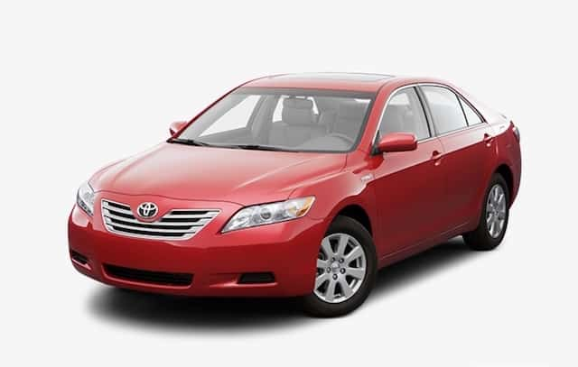 Free Download 2007 Toyota Camry Hybrid Dismantling Manual