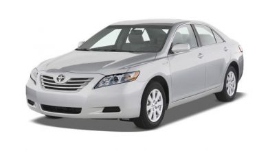 Free Download 2007 toyota Camry Hybrid Wiring Diagrams