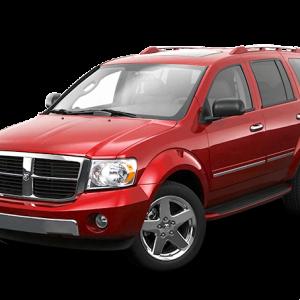 Download 2008 Dodge Durango and Chrysler Aspen Repair Manual