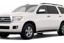 Free Download 2008 Toyota Sequoia Wiring Diagrams