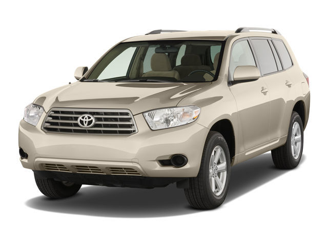 Free Download 2008 Toyota Highlander Hybrid Dismantling Manual